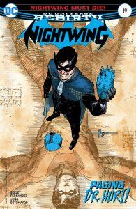 Nightwing #19 (2017)
