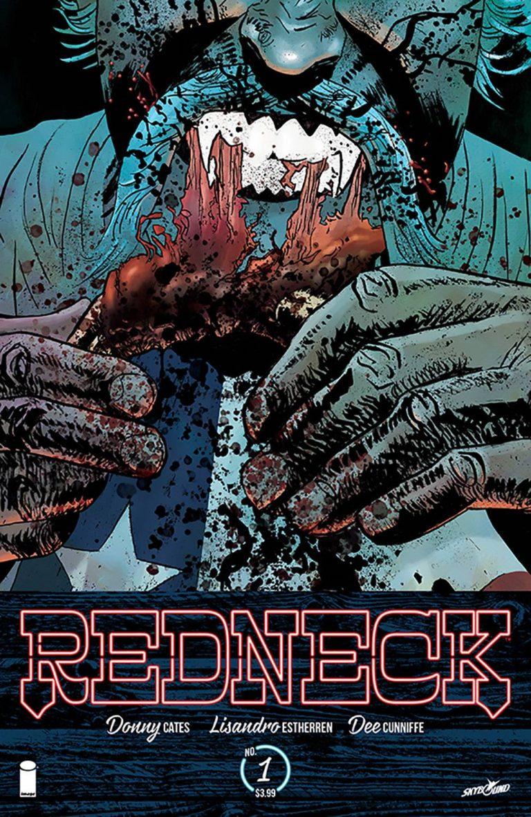 Redneck #1 (2017)