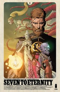 Seven to Eternity #5 (2017)