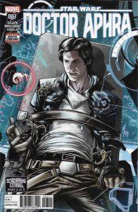 Star Wars: Doctor Aphra #7 (2017)