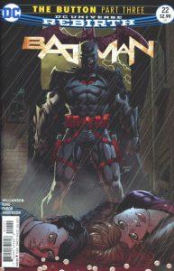 Batman #22 (2017)