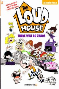 The Loud House #1 (2017)