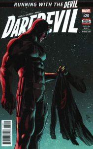 Daredevil #20 (2017)