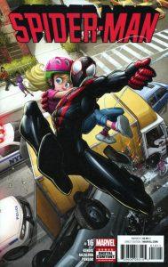 Spider-Man #16 (2017)