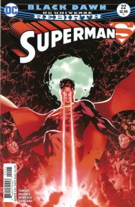 Superman #22 (2017)