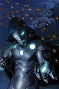 Avengers #7 (2017)