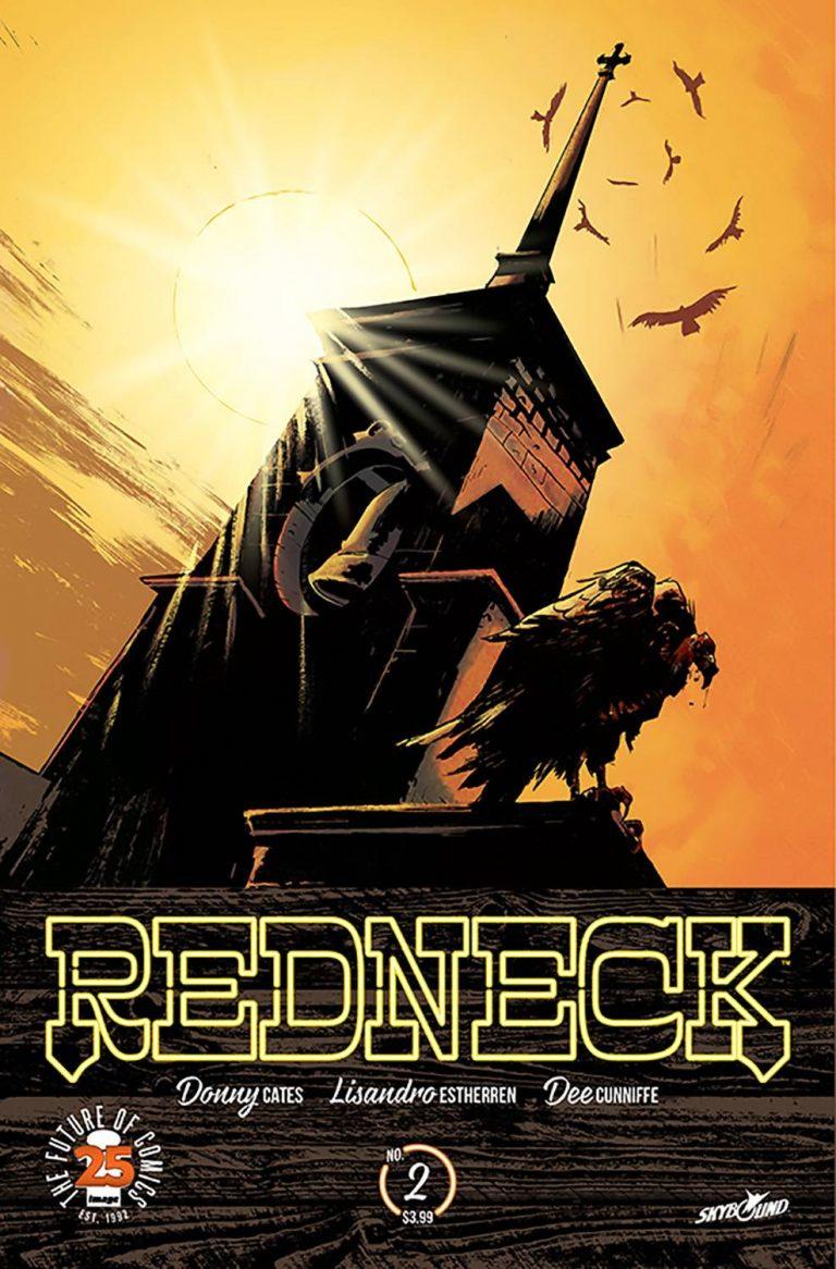 Redneck #2 (2017)