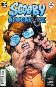 Scooby Apocalypse #14 (2017)