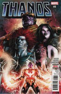 Thanos #8 (2017)