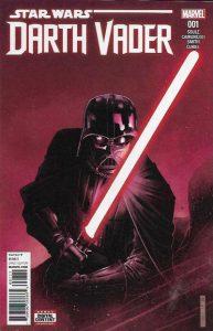 Star Wars Darth Vader #1 (2017)