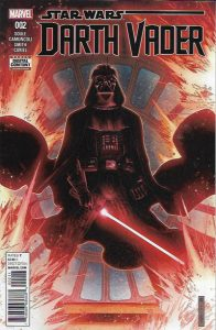 Star Wars Darth Vader #2 (2017)