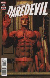 Daredevil #22 (2017)
