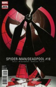 Spider-Man/Deadpool #18 (2017)