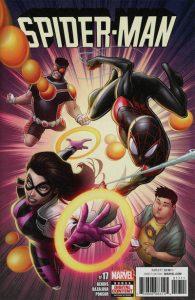 Spider-Man #17 (2017)