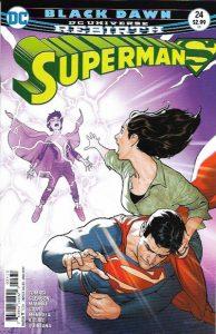 Superman #24 (2017)