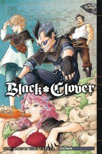Black Clover #7 (2017)