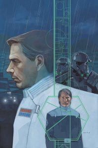 Star Wars Rogue One Adaptation #3 (2017)