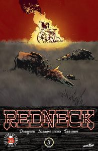 Redneck #3 (2017)