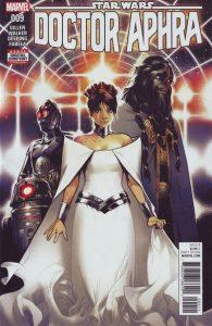 Star Wars: Doctor Aphra #9 (2017)