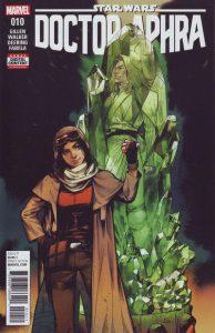 Star Wars: Doctor Aphra #10 (2017)