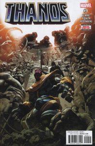 Thanos #9 (2017)