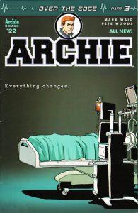 Archie #22 (2017)