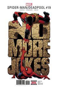 Spider-Man/Deadpool #19 (2017)