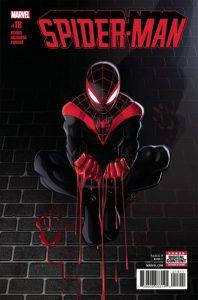Spider-Man #18 (2017)