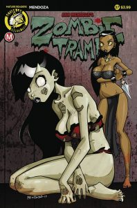 Zombie Tramp #37 (2017)