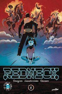 Redneck #4 (2017)