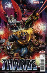 Thanos #10 (2017)