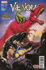 Venom #153 (2017)