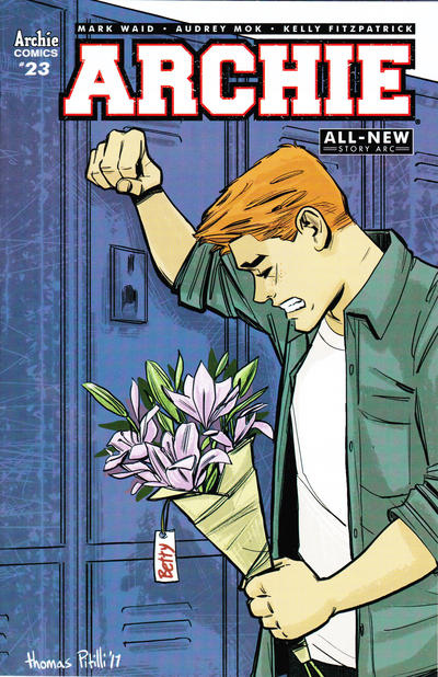 Archie #23 (2017)