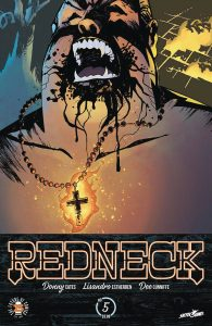Redneck #5 (2017)