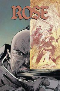 Rose #5 (2017)