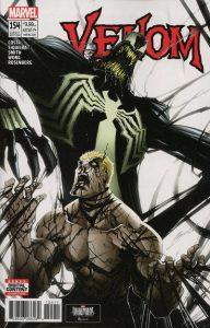 Venom #154 (2017)