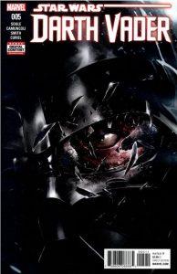 Star Wars Darth Vader #5 (2017)