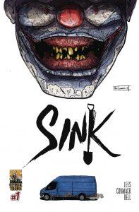Sink #1 (2017)