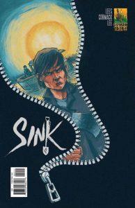 Sink #2 (2017)
