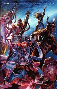 Eternity #1 (2017)
