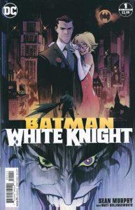 Batman: White Knight #1 (2017)