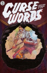 Curse Words #10 (2017)