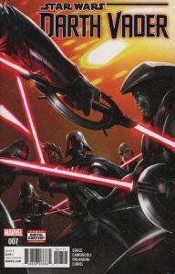 Star Wars Darth Vader #7 (2017)