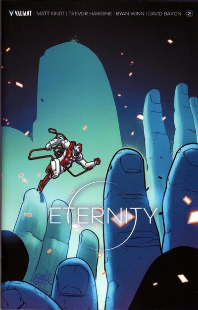 Eternity #2 (2017)