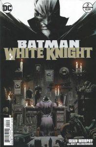 Batman: White Knight #2 (2017)