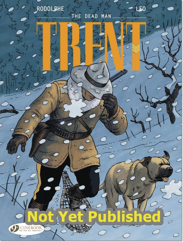 Trent #1 (2017)