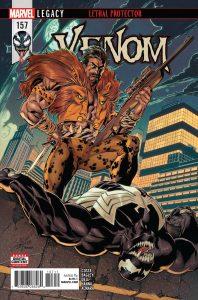 Venom #157 (2017)