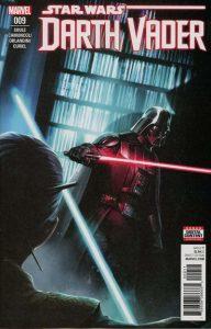 Star Wars Darth Vader #9 (2017)