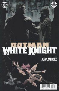 Batman: White Knight #3 (2017)