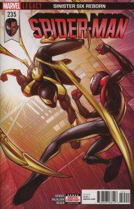 Spider-Man #235 (2017)